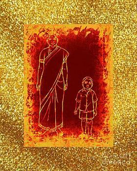 Gold by Don Melton