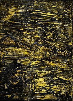 Gold Rush 2 by P Dwain Morris