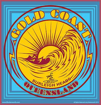 Larry Butterworth - GOLDCOAST QUEENSLAND SURFING