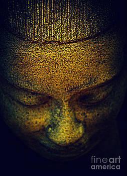 Susanne Van Hulst - Golden Buddha