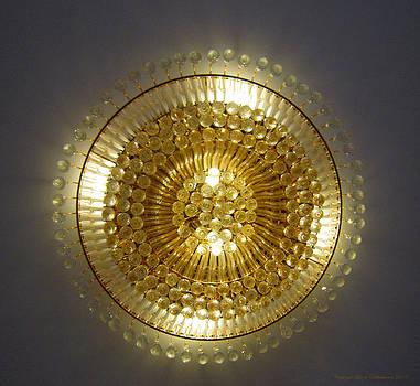 Golden Circle by Leena Pekkalainen