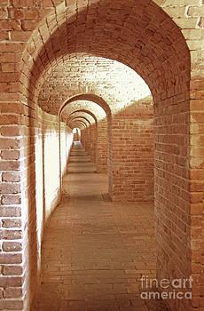 Golden Corridor - ed. by Cheryl Casey
