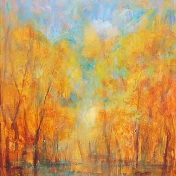 Golden Day by Bonnie Bardos