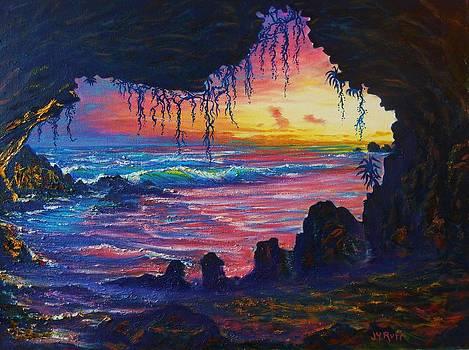 Journeys End by Joseph   Ruff