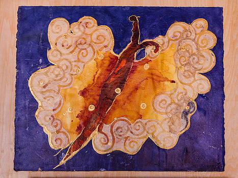 Golden Fantasy by Carmen Williams