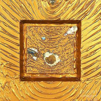 Heidi Sieber - Golden flow highest source
