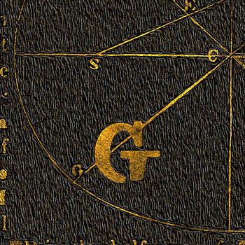 Golden G by Mark Van Norman