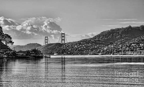 Chuck Kuhn - Golden Gate 1