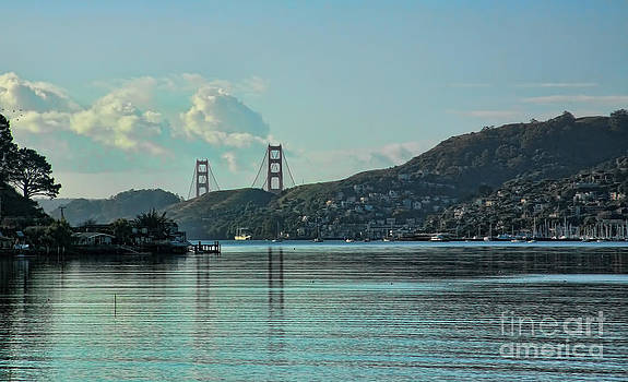 Chuck Kuhn - Golden Gate Color