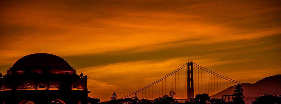 Kevin  Dietrich - Golden Gate
