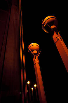 Golden Gate Light 2 by SFPhotoStore