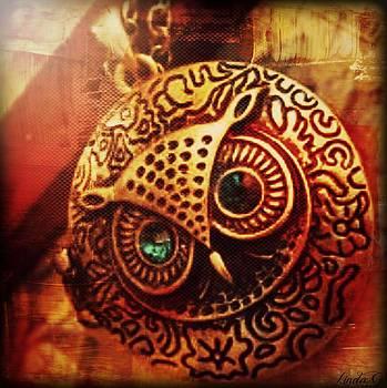 Linda Gonzalez - Golden Owl