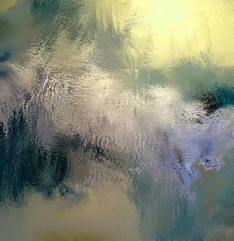 Golden Rays by Davina Nicholas