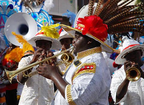 Ramunas Bruzas - Golden Trumpets