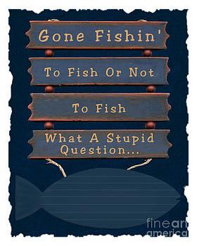 Daryl Macintyre - Gone Fishin