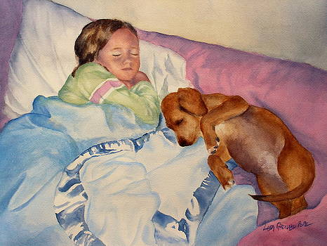 Good Bedfellows by Lisa Pope
