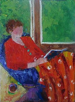 Good Book Good Time by Irit Bourla