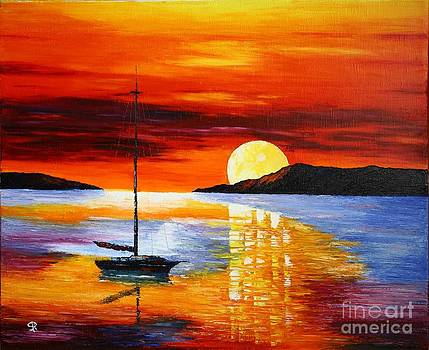 Good Day Sunshine by Serge R