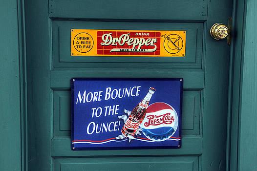 Good For Life or More Bounce? by David Simons