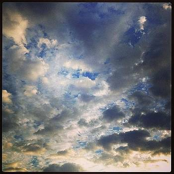 Good #morning! #clouds #sky by Greta Olivas