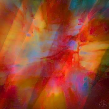 Good Morning by Cynthia Lund Torroll