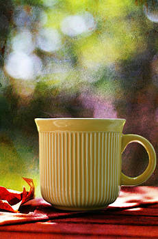 Good Morning by Laura Fasulo