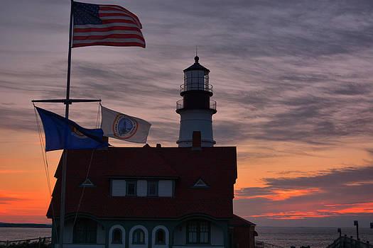 Emily Stauring - Good Morning Maine