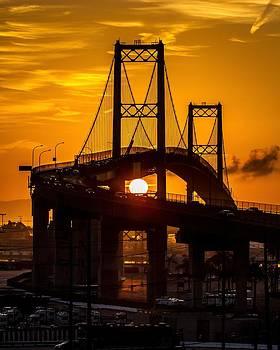 Good Morning San Pedro by Arlene Carley
