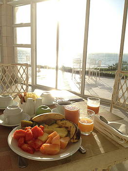 Good Morning by Selia Hansen