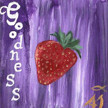 Goodness by Amber Joy Eifler