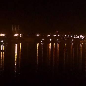 #goodnight #baltimore by Artondra Hall