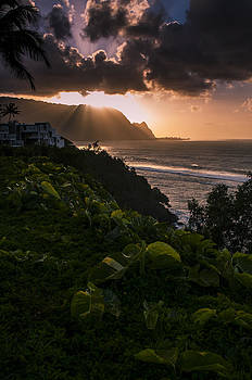 Joshua Cramer - Goodnight Princeville