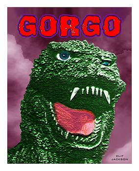 Gorgo by Clif Jackson