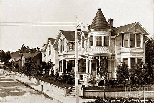 California Views Archives Mr Pat Hathaway Archives - Gosby House Pacific Grove California  circa 1900
