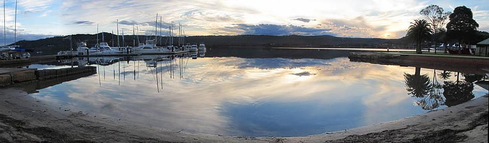 David Rich - Gosford Boat Club