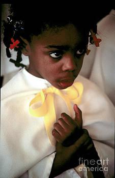 Gospel Girl by Christopher R Harris