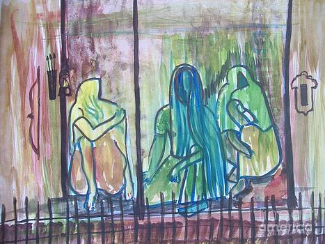 Gossips by Dhiraj Parashar