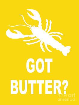 Julie Knapp - Got Butter Lobster