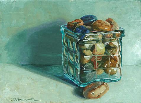 Got Rocks by Marguerite Chadwick-Juner