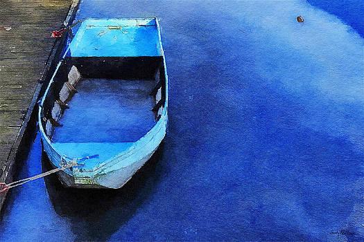 Got the Blues by Sandy MacGowan