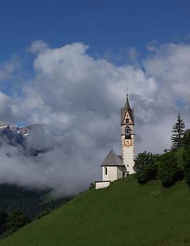Susan Rovira - Gothic Alpine Church