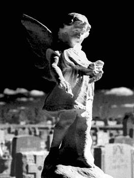 Gothicrow Images - Gothic Angel