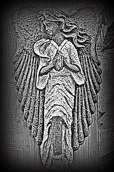 Kathy Peltomaa Lewis - Gothic Angel