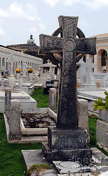 George D Gordon III - Gothic Cross