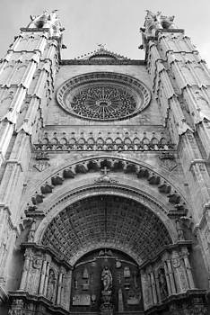 Ramunas Bruzas - Gothic Facade