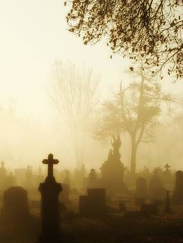 Gothicrow Images - Gothic Morning