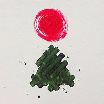 E Gibbons - Gottlieb Style Christmas Tree