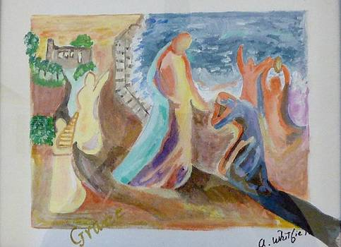Grace by Ann Whitfield