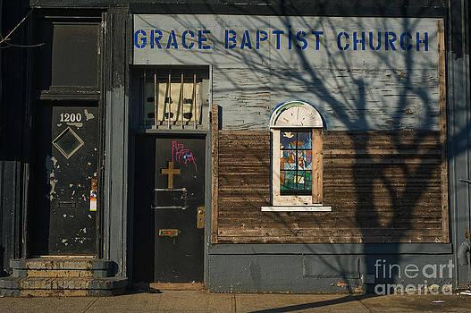 Grace Baptist by Tina Osterhoudt