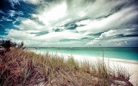 Grace Bay by Maria Robinson
